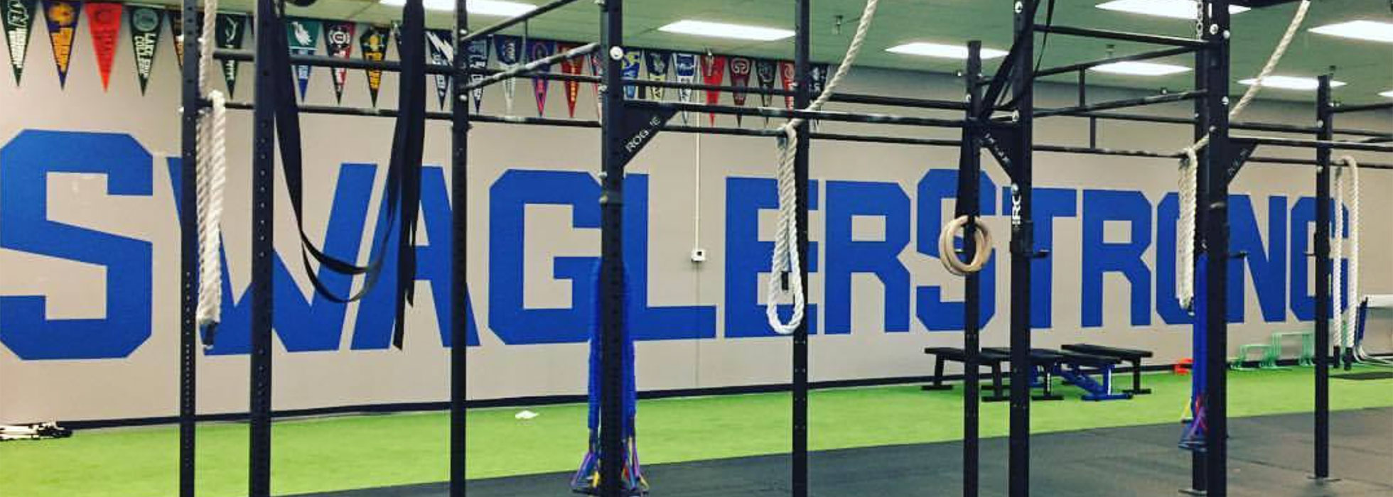 Check Out Our Gym Near You